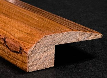 5/8&#034; x 2&#034; x 6.5LFT Brazilian Cherry Threshold